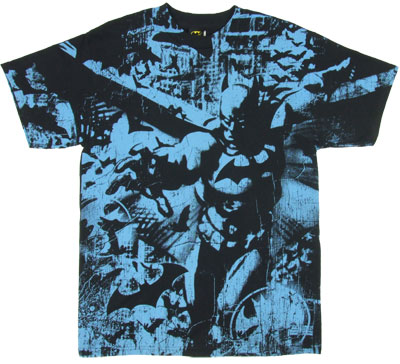 The Bat - DC Comics T-shirt