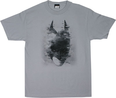 Bat Head - Dark Knight Rises T-shirt