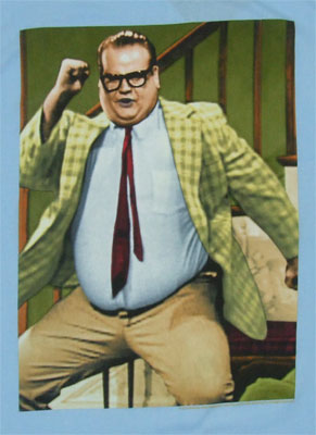 Matt Foley Photo - Saturday Night Live Sheer T-shirt