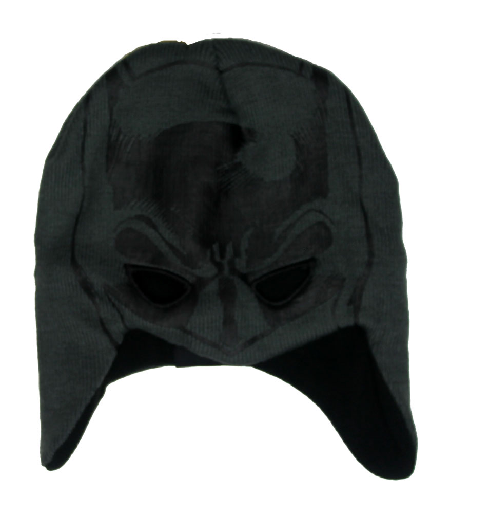 Batman Face - DC Comics Youth Knit Hat