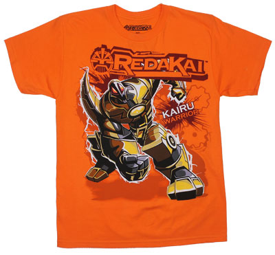 Kairu - Redakai Youth T-shirt