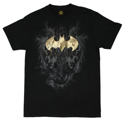 Bat Spark - DC Comics T-shirt