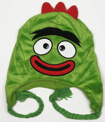 Brobee - Yo Gabba Gabba! Youth Peruvian Hat