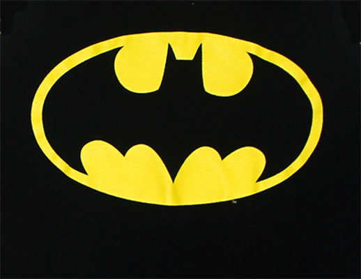 Batman Logo - DC Comics Tank Top