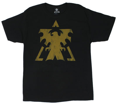 Terran Logo - Starcraft II T-shirt