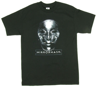 Mirrormask T-shirt