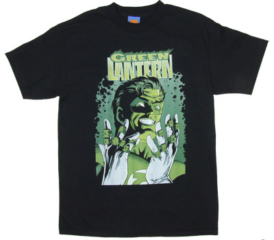 Green Lantern #49 - DC Comics T-shirt