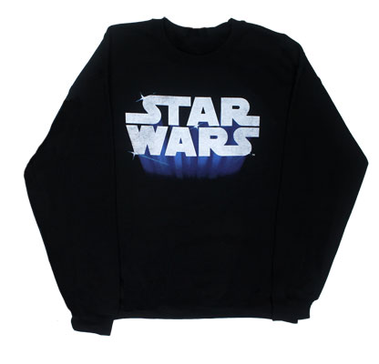 Star Wars Hooded Sweatshirt