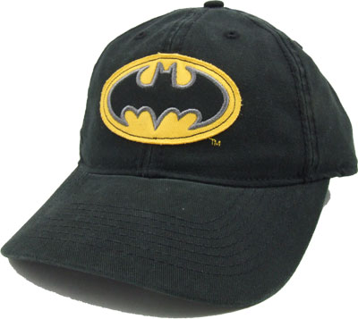 Batman Logo - DC Comics Baseball Cap