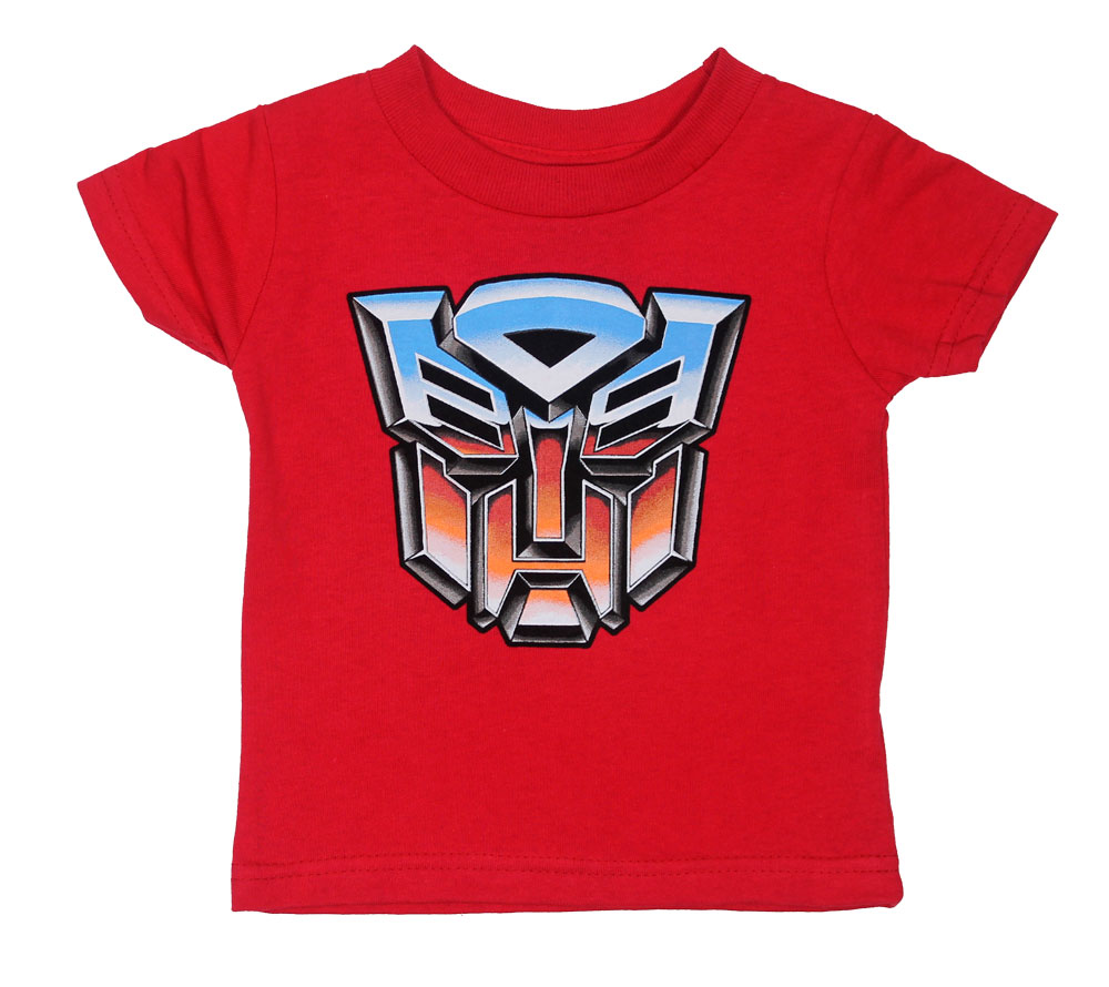 Autobot Logo - Transformers Infant T-shirt
