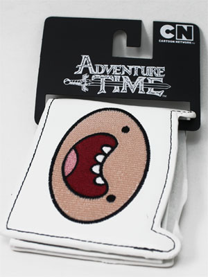 Finn Face - Adventure Time Wallet