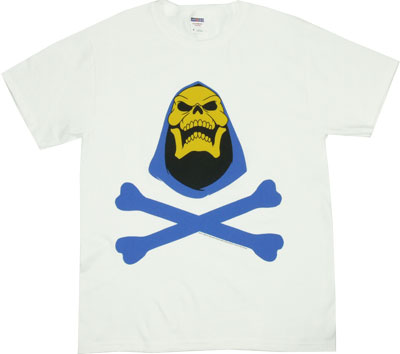 Skeletor - He-Man T-shirt