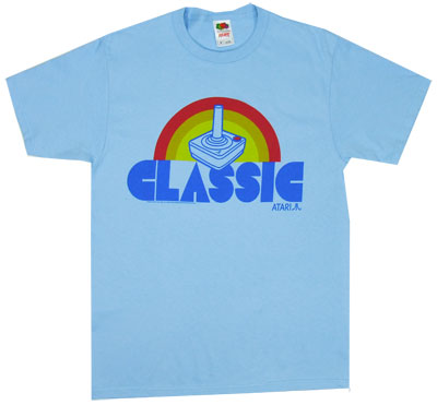 Classic - Atari T-shirt