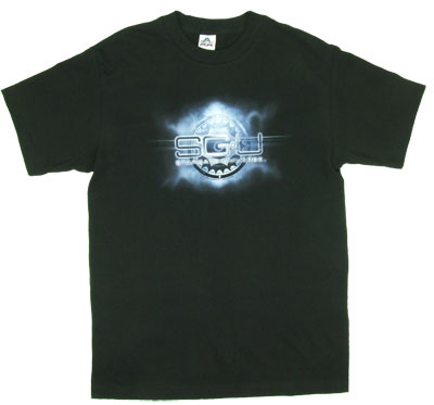 Stargate Universe T-shirt
