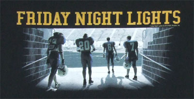Friday Night Lights T-shirt