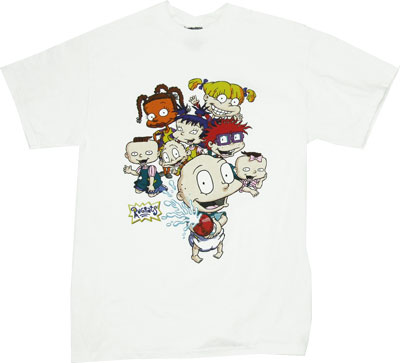 Rugrats T-shirt