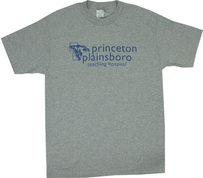 Princeton Plainsboro - House T-shirt