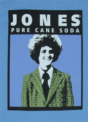 Jones Soda T-shirt