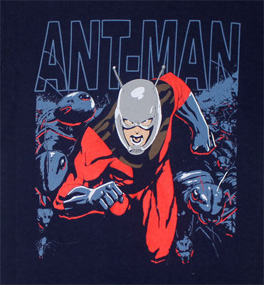 Ant-Man - Marvel Comics T-shirt