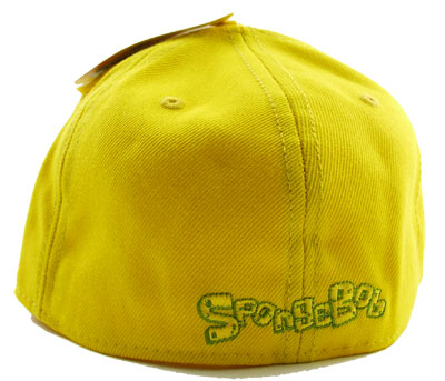 Spongebob Face - Spongebob Squarepants Baseball Cap