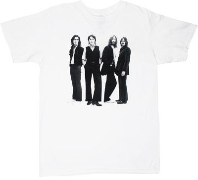 Come Together - Beatles T-shirt