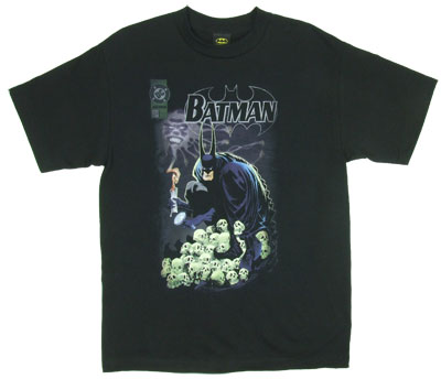 Batman #516 - DC Comics T-shirt