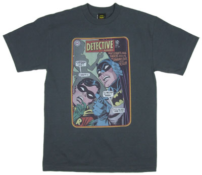 Detective #380 - Batman - DC Comics T-shirt