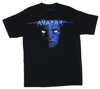 Avatar T-shirt