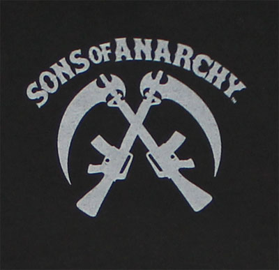 Samcro - Sons Of Anarchy Tank Top