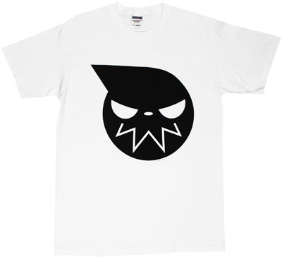 Logo Grin - Soul Eater T-shirt