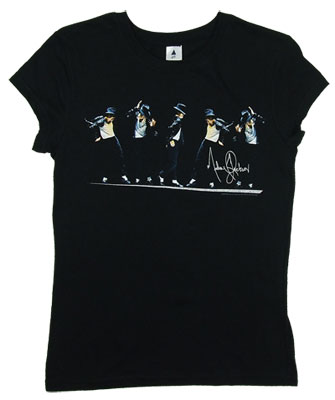 Dancer - Michael Jackson Sheer Women&#039;s T-shirt