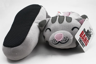 Soft Kitty - Big Bang Theory Slippers