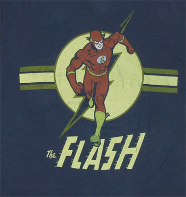 The Flash - DC Comics T-shirt