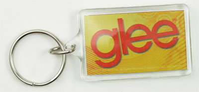 Team Finn - Glee Keychain