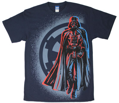 Walking Sith - Star Wars T-shirt