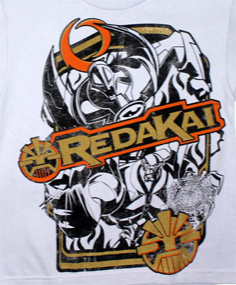 In Transit - Redakai Youth T-shirt