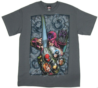 Hawkeye - Marvel Comics T-shirt