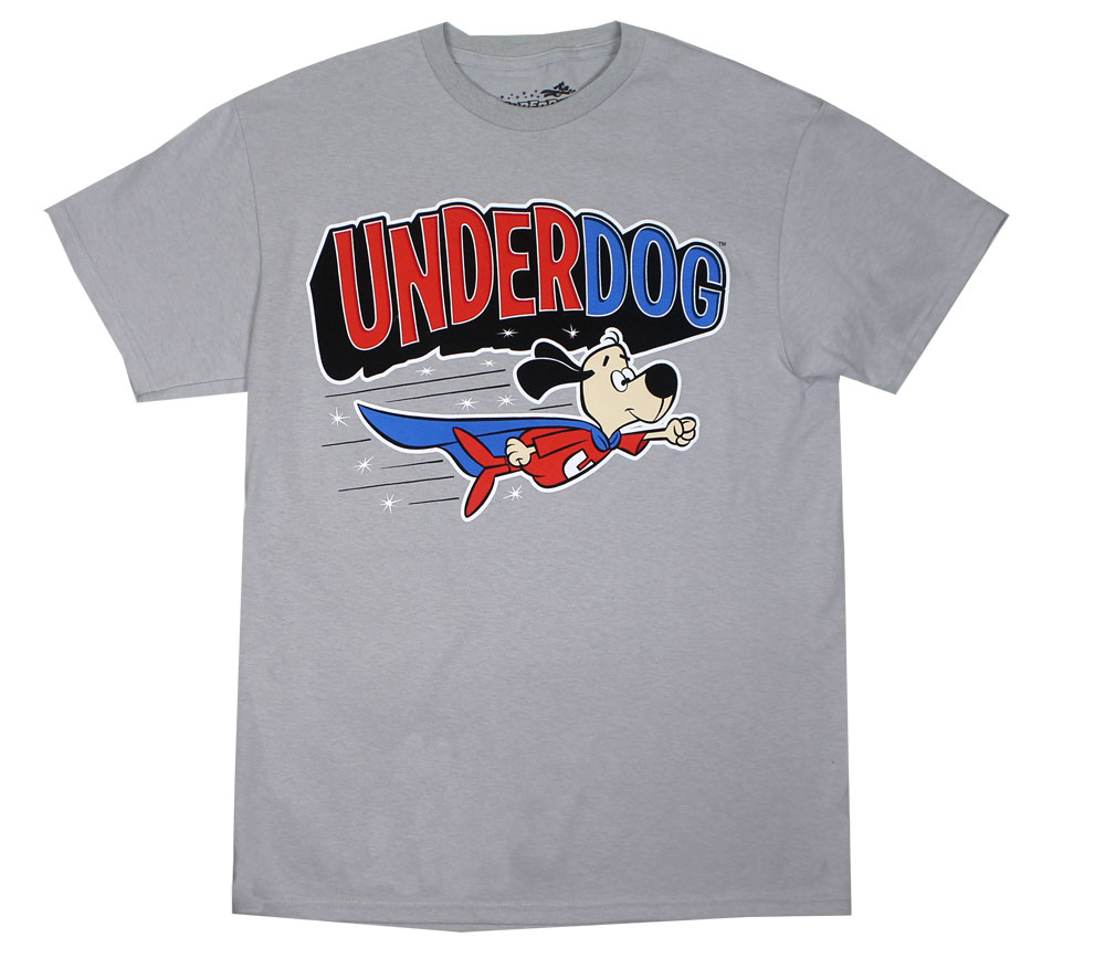 Up And Away! - Underdog T-shirt