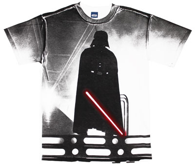 Frozen Battle - Star Wars T-shirt