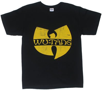 Wu-Tang Clan T-shirt