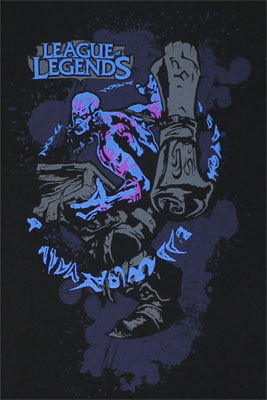 Ryze - League of Legends T-shirt