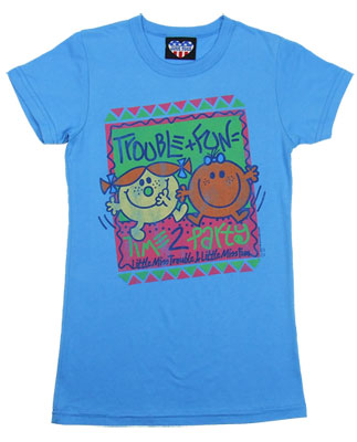 Trouble + Fun - Junk Food Women's T-shirt