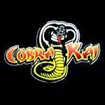 Cobra Kai - Karate Kid Sheer T-shirt
