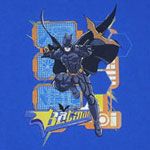 Batarang - Batman - Dark Knight Boys T-shirt