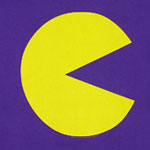 Big Pac-Man - Pac-Man T-Shirt   