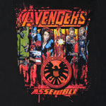 Avengers Assemble - Avengers Youth T-shirt