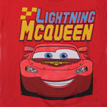 Lightning McQueen - Cars Toddler T-shirt