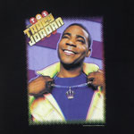 Tracy Jordan - 30 Rock T-shirt