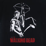 Daryl Dixon - Walking Dead T-shirt