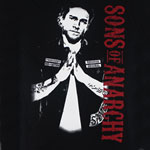 Jax Hands - Sons Of Anarchy Sheer Women's T-shirt